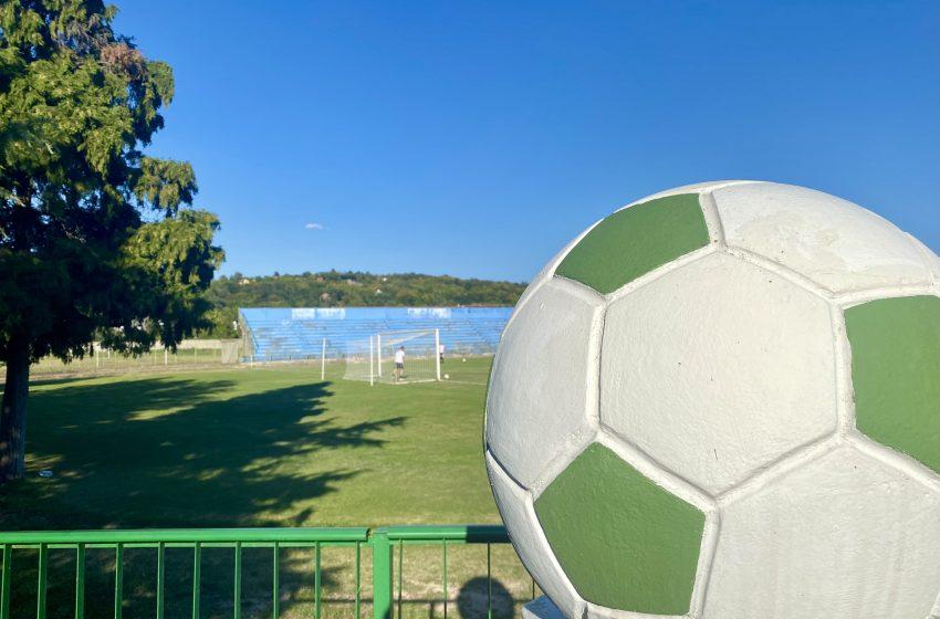 Fudbalski vikend u Paraćinu