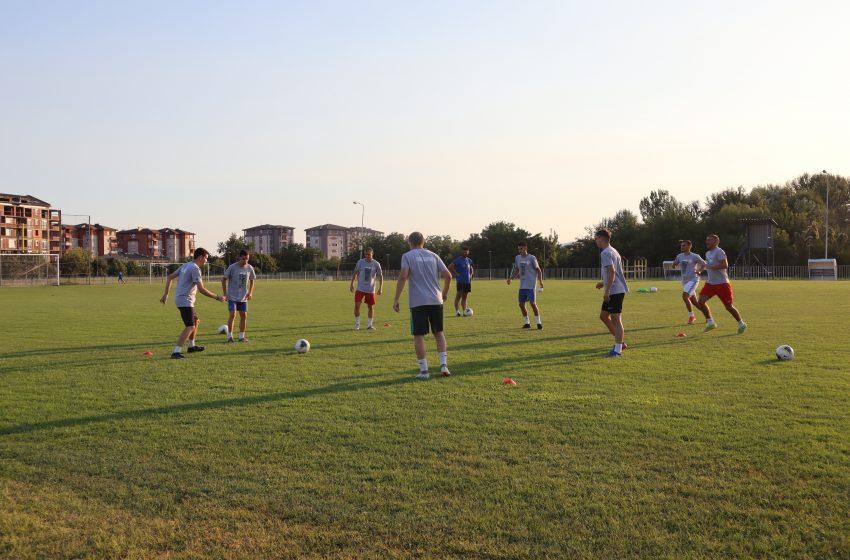 Fudbaleri Borca ponovo dominirali na domaćem terenu
