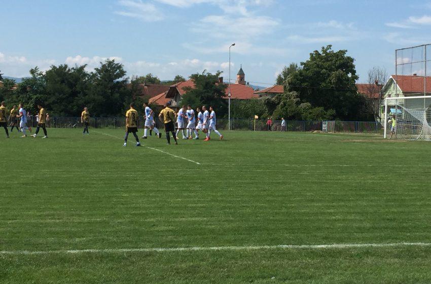 Kiša golova na stadionu kraj staklare, SFS Borac protiv Lugomira brojao do 8