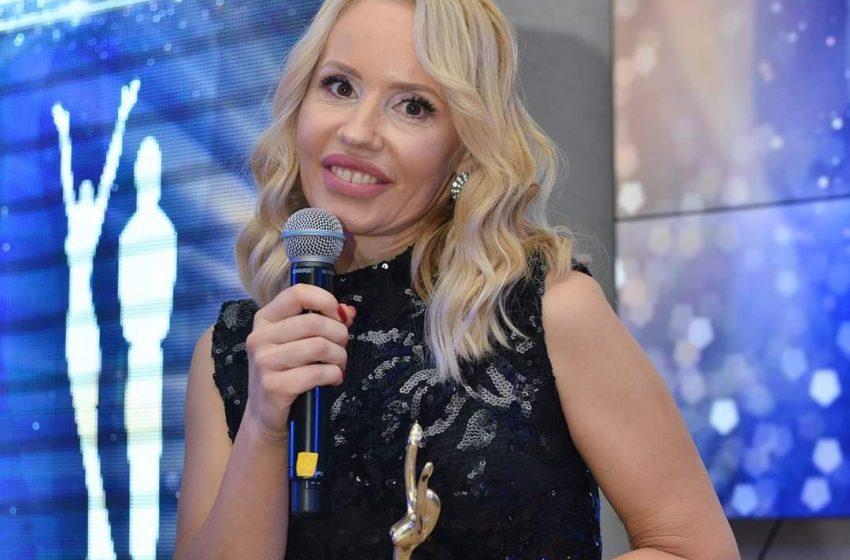 Milena Stanojević: Ćerke učim da budu odvažne, hrabre i iskrene