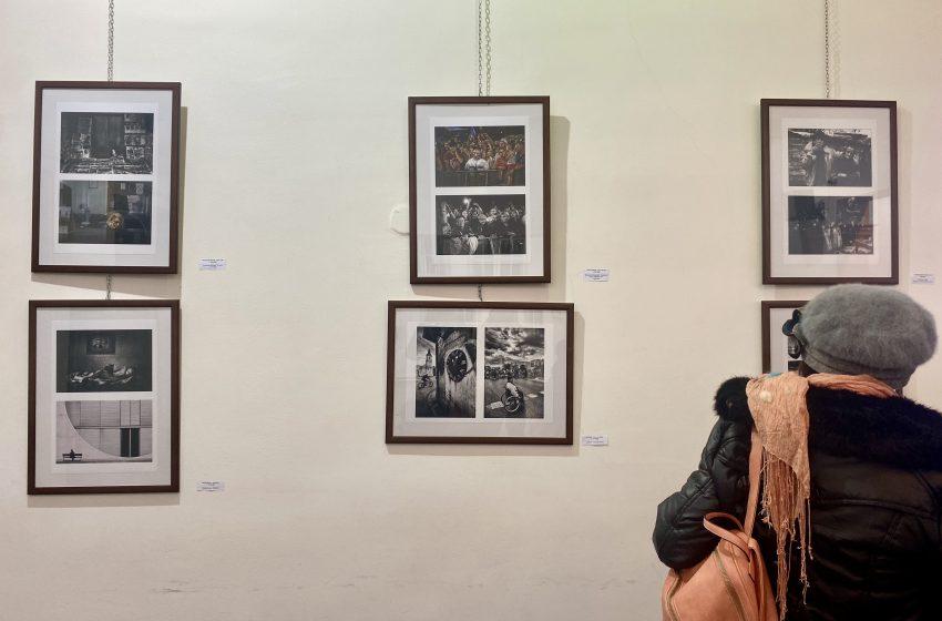 Fotografije života u čast Zorana Purgera
